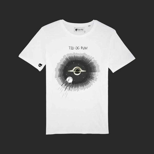 T-shirt Tid & Rum